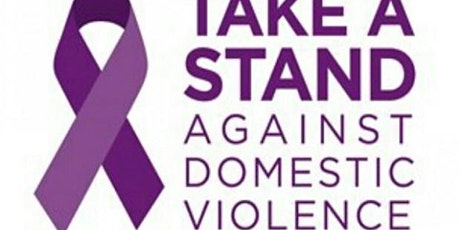 Domestic Violence Awareness Training  tickets