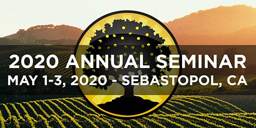 Peak Prosperity Seminar - May 1-3, Sebastopol, CA