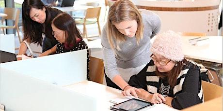 Digital Mentor Training tickets