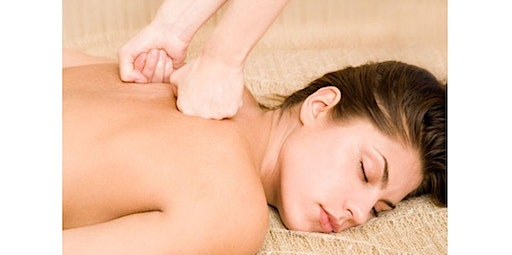 Deep Tissue Massage for IT (01-16-2020 starts at 10:00 AM)