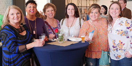 Reds, Whites, & Brews-TX Wine Beer & Food Tasting Event tickets
