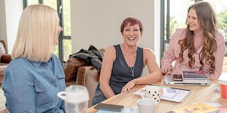 Business Networking Hub - Bishops Stortford tickets