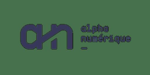 Maniwaki - AlphaNumérique