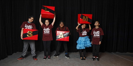 Canada SCORES Red Carpet Poetry Slam tickets