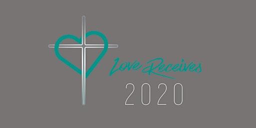 Love Receives Couples Seminar