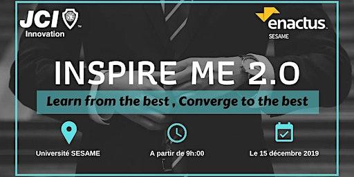 INSPIRE ME 2.0
