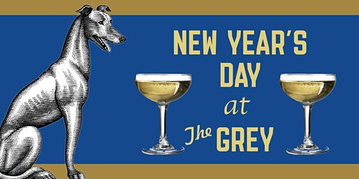 New Year's Day at The Grey
