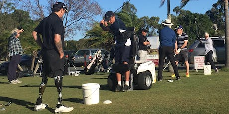 Come and Try Golf - Cairns QLD - 2 February 2020 tickets