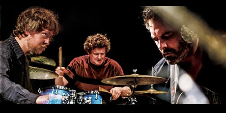 Gordon Grdina's Nomad Trio w/ Matt Mitchell & Jim Black tickets