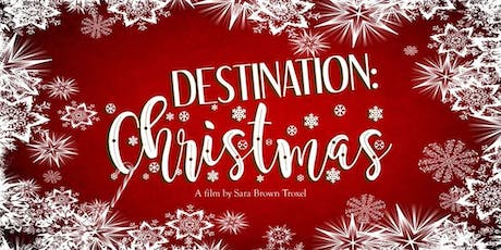 Destination Christmas stage reading  tickets