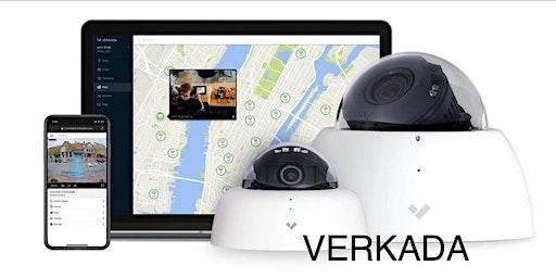 Hybrid Cloud Surveillance: Free Camera & Yeti Tumbler!