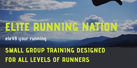 Elite Running Nation tickets