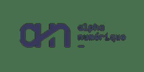 Montebello - AlphaNumérique tickets