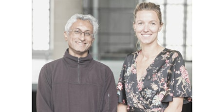 Svastha Yoga Therapy | M4 online  | with Ganesh Mohan & Anneke Sips tickets