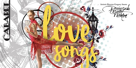 Cabaret: Love Songs tickets