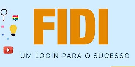 1°@ FIDI SENAC 2020 -  FÓRUM INTERATIVO DE INFLUENCERS DIGITAIS ingressos