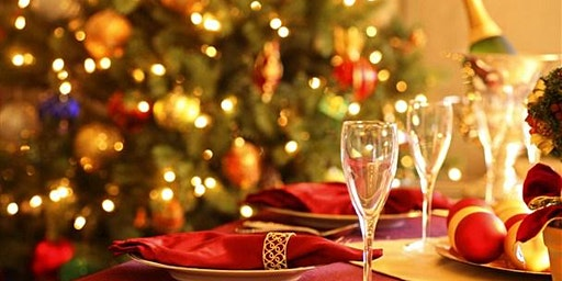 Friends and Family Christmas Party: A NIGHT UNDER THE STARS!!!