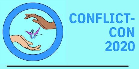 Conflict-Con 2020 tickets