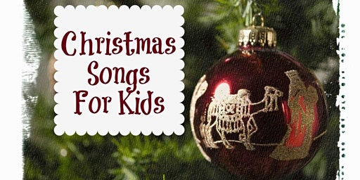 Mister Vic & Company Holiday Family Sing-A-Long