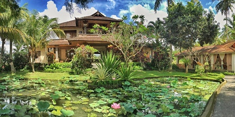 Reconnect to Your Inner Peace Retreat-Bali tickets