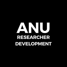 ANU Researcher Development logo