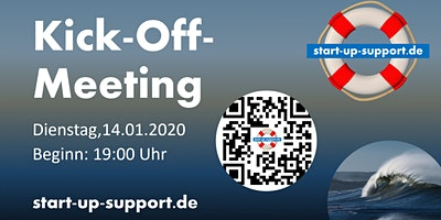 Kick-Off-Meeting
