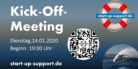 Kick-Off-Meeting Tickets