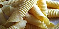 Making FUSILLI - Cooking class (Sunday Feb. 9th at 3pm)