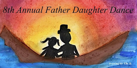 The 8th Annual Father Daughter Dance  tickets