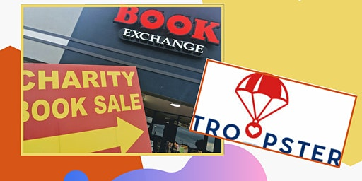 Book Exchange- Charity Book Sale