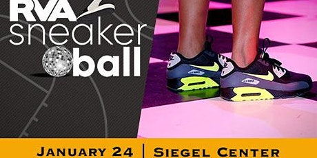 RVA Sneaker Ball 2020 tickets