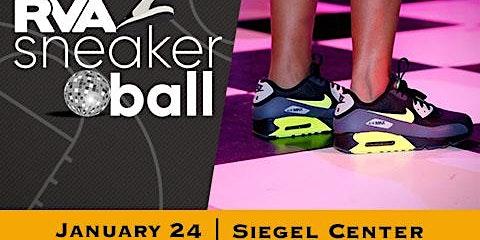 RVA Sneaker Ball 2020