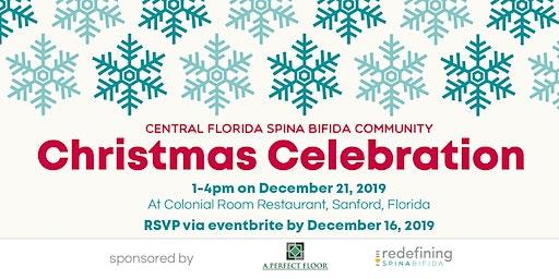 Central Florida Spina Bifida Community Christmas Celebration