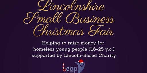 Lincolnshire Small Business Christmas Fair