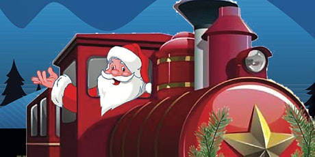 All inclusive Christmas Special inc. unique Santa mine train ride tickets