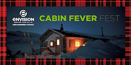 Cabin Fever Fest tickets