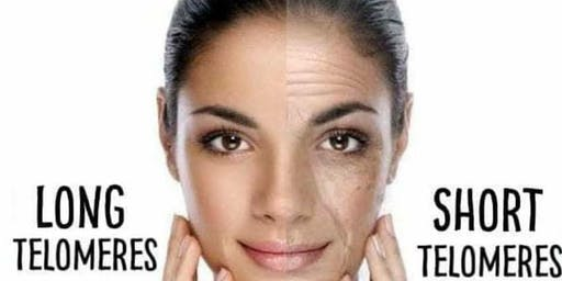 WELLNESS WEDNESDAY -NOBEL PRIZE WINNING DNA SCIENCE ON REVERSE AGING!