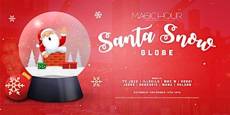 Magic Hour Presents: Santa's Snow Globe 2019 tickets