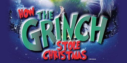 How the Grinch Stole Christmas Movie + Activities