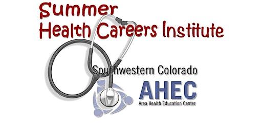 2020 Health Careers Institute