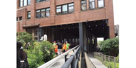 High Line & Hudson Yards Walking Tour (02-25-2021 starts at 2:00 PM) tickets