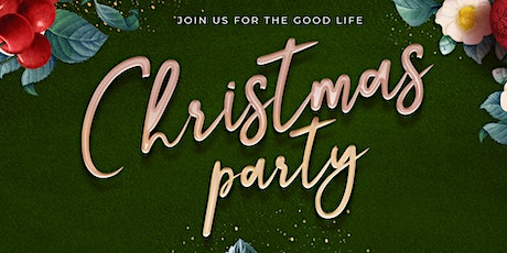 Jingle Mingle and Mix...The Good Life Christmas Party tickets