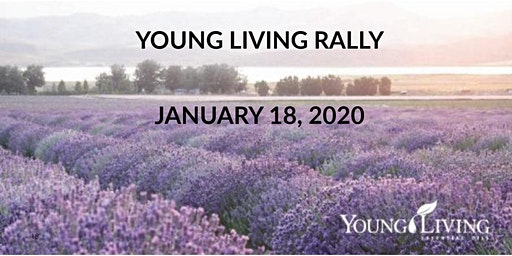 Young Living 1/18/20 Rally WHITNEY POINT, NY