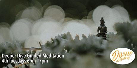 Deeper Dive Meditation tickets
