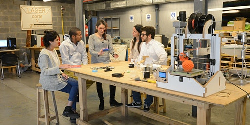 Open Space - Visita al BA Laboratorio Tecnológico