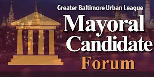 GBUL Mayoral Candidate Forum