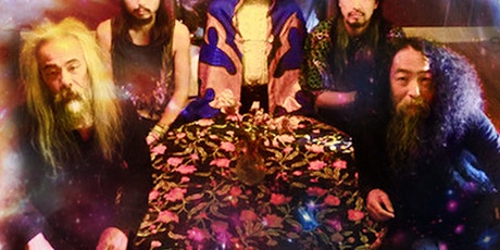 Acid Mothers Temple, ST 37 tickets