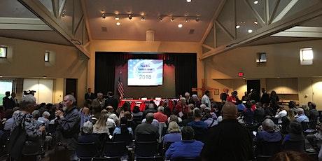 Chula Vista Candidate Forum 2020 tickets