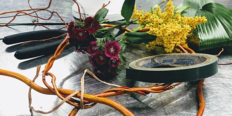 Floral Design - Making Your Own Mechanics tickets