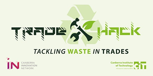 Trade Hack - Tackling Waste in Trades